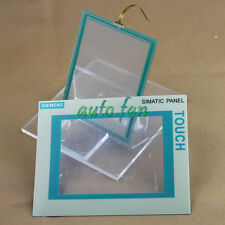 For SIEMENS 6AV6642-0AA11-0AX1 Touch Screen Panel + Membraner Film TP177B TP177A