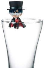 Sailor Moon Tuxedo Mask Ochatomo Cup Accessory NEW