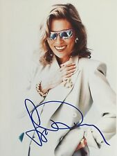 Faye Dunaway IN PERSON Autograph Photo