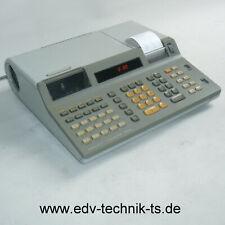 HP 9815A inkl. Opt.001+002, Manuals, Top Zustand mit 100% Funktionsgarantie!