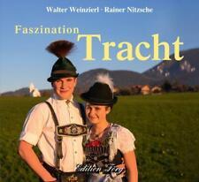 Faszination Tracht ~ Rainer Nitzsche ~  9783933708496