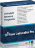Revo Uninstaller Pro 3 - 1 COMPUTER Full Lifetime license