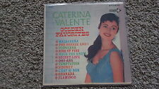 Caterina Valente - Golden Favorites US Vinyl LP