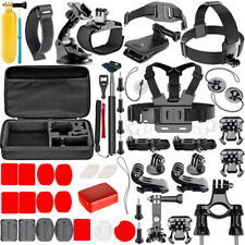 Sport Action Camera Accessories Kit for GoPro Hero 8 7 6 5 4 Tools Set