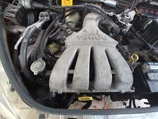2006 Chrysler PT Cruiser ENGINE MOTOR VIN G/8/S/E 2.4L TURBO