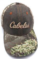 Cabela s Camouflage Baseball Cap Hats for Men  c469167f7ddf