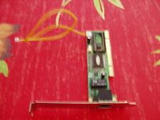 Belkin Ordinateur Hardware Carte Réseau PCI Internet Lan Montage Vertical