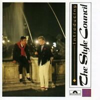 The Style Council - Introducing The Style Council [CD]