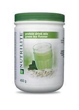 NUTRILITE™ Protein Drink Mix Green Tea Flavour (450g)