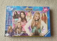 Brand New Sealed Disney Hannah Montana 100 Piece Ravensburger Puzzle XXL