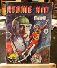 Atome Kid #23 - Collection Cosmos - Arédit / Artima - 1975