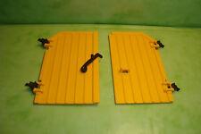 Playmobil: pièces du set 3072 playmobil, ferme