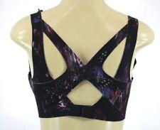 Victoria's Secret SPORT ANGEL MAX Fitness Yoga Bra size 38DD NWT AA433B