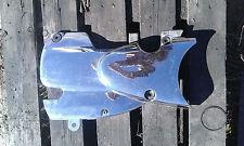 carter chrome moteur 125 dragstar xvs