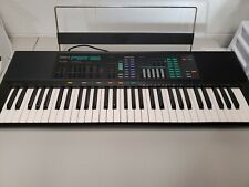 Vintage Yamaha PSR-36 MIDI FM 1988 Portable Synthesizer Keyboard 61 Keys!