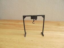 Ertl Farm Country shop hoist replacement or custom 1/64th scale