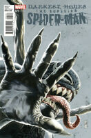 Superior Spider-Man #25 (RARE Venom Retailer Variant Cover, Marvel Comics)