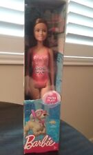 Barbie Water Play Teresa Doll  Brand New!