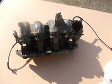 VW Polo 6 N2 Lupo 1,4 16 V   Ansaugbrücke  036129711BL