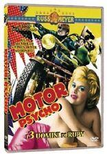 DvD MOTOR PSYCHO I 3 Uomini di Ruby (Alex Rocco)   ......NUOVO