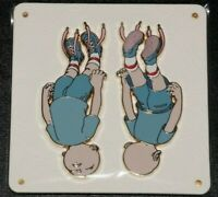 James jean pin Descendents set LE of 500