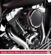 Set Filtro De Aire Derby Big Sucker Stage Pasantías 2 Harley Davidson XL