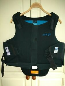 Large Riding body protector