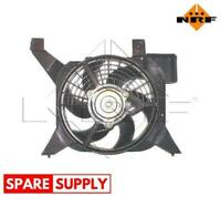 FAN, RADIATOR FOR CITROËN PEUGEOT NRF 47327