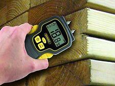 Moisture Meter Detector Digital Measuring Pin Type Detector Digital Measuring