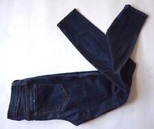NWOT FRAME denim Prince Street LSJ665 skinny blue jeans womens size 29