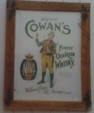 Dolls House Cowens Irish Whiskey Picture