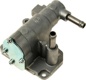 Fuel Injection Idle Air Control Valve-Aisan WD Express 134 51045 233