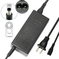 65W AC Adapter for HP Pavilion G4 G5 G6 G7 Battery Charger Power Supply Cord