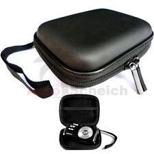 Hardcase Foto Etui Kamera Tasche für Olympus SZ-11 SZ-14 SZ-31MR SZ-30MR XZ-1