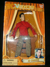 "Nsync 2000 Collectible Marionette ""Jc Chasez"""