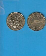 Paris Association Numismatique de la Poste  2008  Médaille Monnaie de  Paris