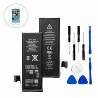 For iPhone 5 6 7 Plus Replacement Standard Internal Battery with Tool Kit