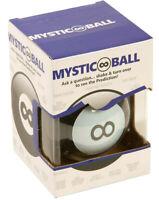MYSTIC 8 BALL MAGIC INFINITY GADGET BOYS GIRLS TOY BIRTHDAY PRESENT PARTY GIFT