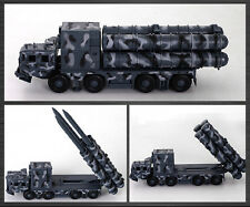 1/72 S-300 PMU SA-10 Grumble Unassembled Painted 5D85D Gray