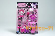 Hello Kitty Hair Makeup Pretend Play Toy Role play set Sanrio
