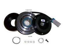 AC Clutch Fit; 2003 - 2013 GMC Sierra 1500 Exclude 4.3 Liter | USA Made - Maxsam