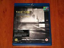 Take That Look Back nicht starren Dokumentarfilm Live Footage Blu-Ray-Robbie Williams