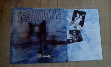 LP NEGAZIONE - LITTLE DREAMER / excellent état