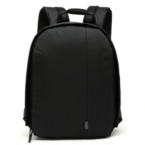 Camera Rucksack Backpack Camera Bag SLR DSLR Case Waterproof for Canon Nikon