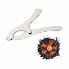 Paderno World Cuisine Stainless Steel Sea Urchin Cutter