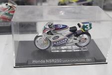 Modellino Moto NSR250 Luca Cadalora 1991  1/24