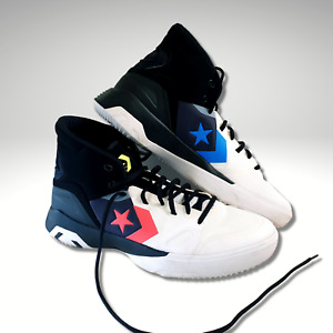 CONVERSE G4 High Top React Boots Basketball Sneakers Shoe Trainers