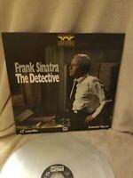 The Detective - Frank Sinatra - Widescreen Edition - Laserdisc