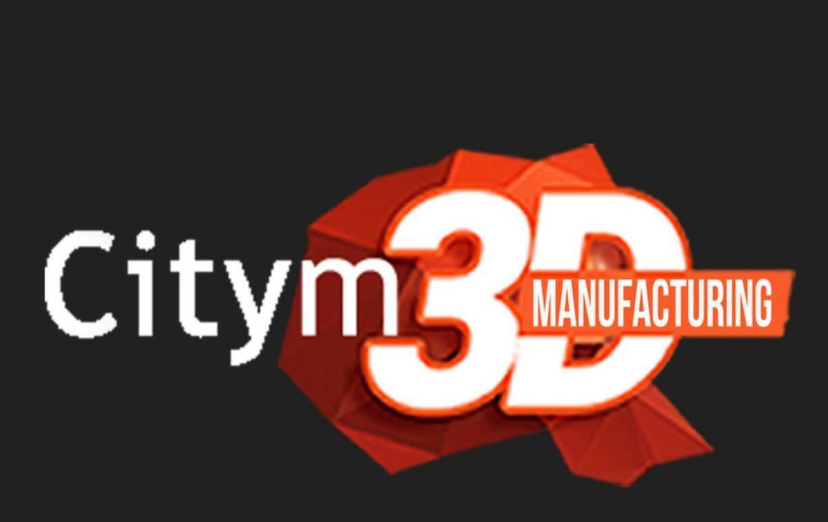 Citym3D - Your One Stop 3D Shop