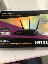 NETGEAR Nighthawk Smart WiFi Router .800